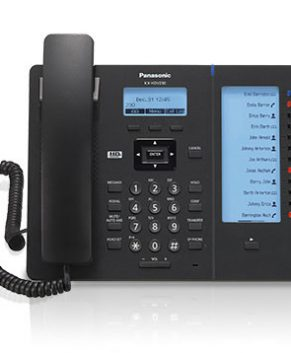 Teléfono IP Panasonic KX- HDV230