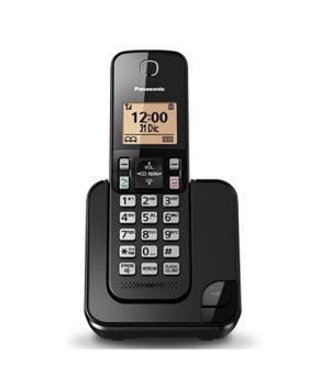 Teléfono Inhalámbrico Panasonic KX-TGC350
