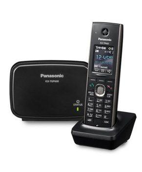 Teléfono  Inalámbrico IP Panasonic KX-TGP600