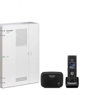 Planta Panasonic IP KX- HTS32 + Teléfono inalámbrico KX-TGP600