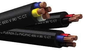 CABLES ELECTRICOS CENTELSA