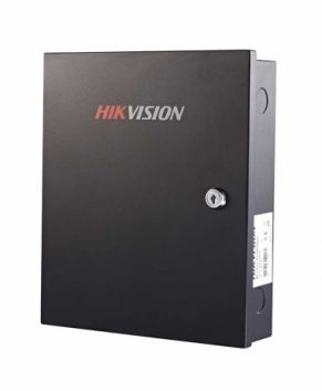 PANEL DE CONTROL DE ACCESO 2 PUERTAS DS K2802 HIKVISION