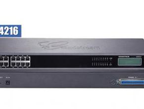 Planta telefónica IP Grandstream GXW4216