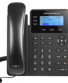 Teléfono IP Grandstream Básico GXP1630