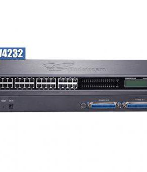 Planta telefónica IP Grandstream GXW4232