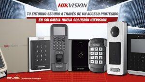 Línea Hikvision