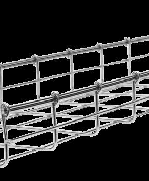 Bandeja Porta Cable Tipo Canastilla