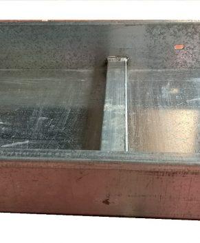 Ducto Cerrado Porta Cable