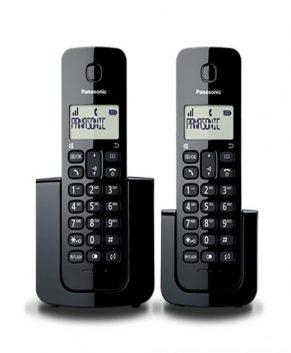 TELÉFONO INALAMBRICO PANASONIC KX-TGB112